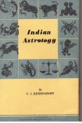 Indian Astrology (Rare Book)